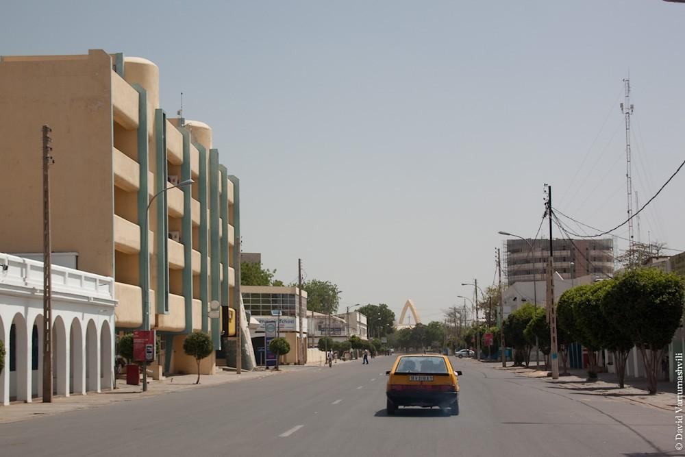 ndjamena05 Прогулка по столице беднейшей африканской страны