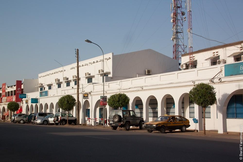 ndjamena07 Прогулка по столице беднейшей африканской страны
