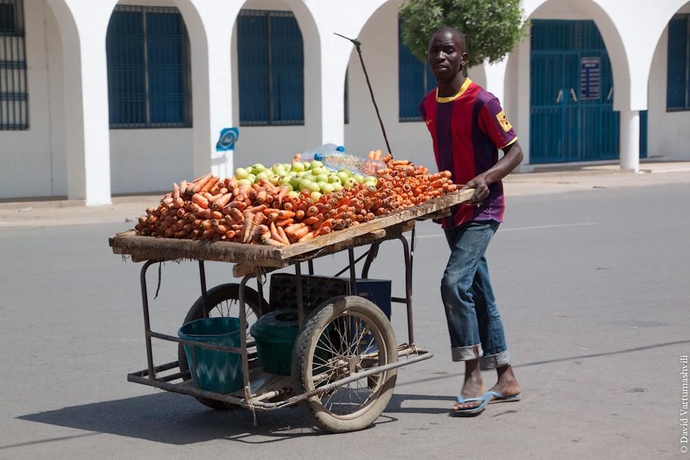 ndjamena11 Прогулка по столице беднейшей африканской страны