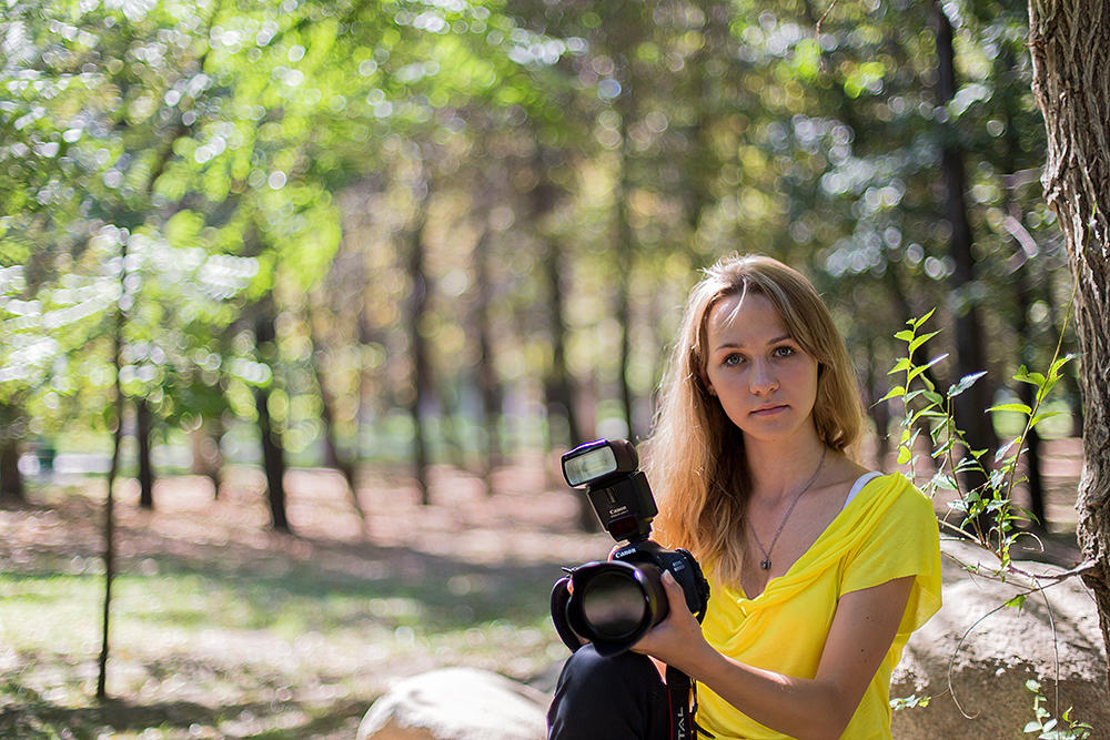 начинающий фотограф с чего начать фотографировать для термобелья