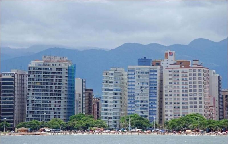 padayushiezdaniya 6 800x507 Сантос: город «падающих» зданий в Бразилии