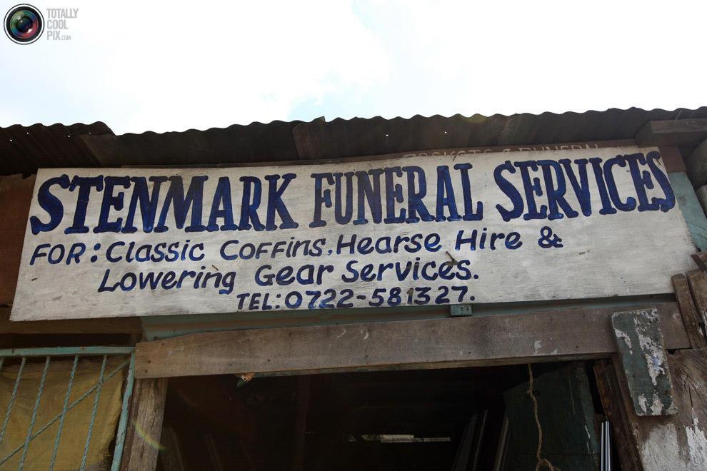 poxoronnibiznes 22 Похоронный бизнес в Африке