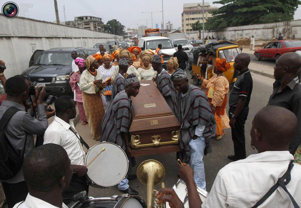 poxoronnibiznes 25 Похоронный бизнес в Африке