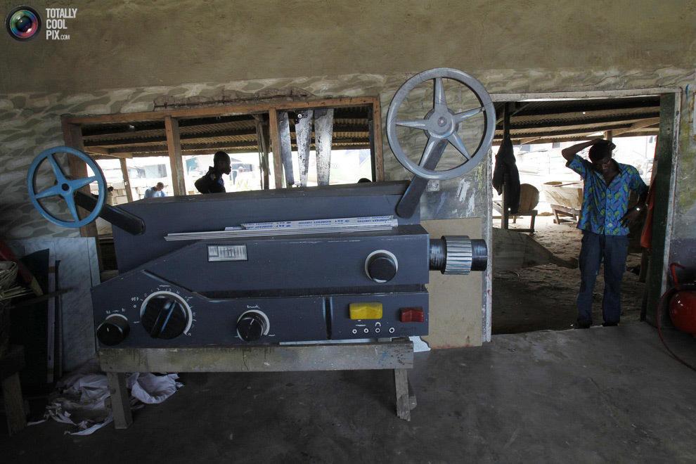 poxoronnibiznes 7 Похоронный бизнес в Африке