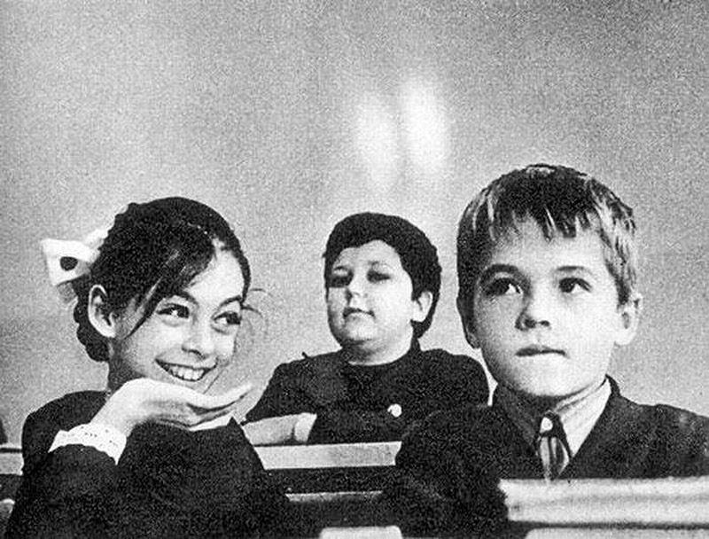 private02 Фотографии жителей СССР