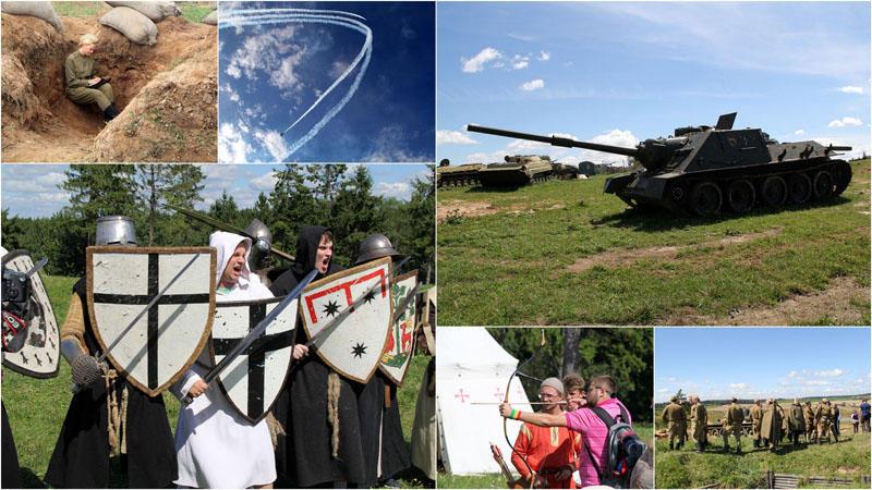 Компания Wargaming отпраздновала свое 15-летие!