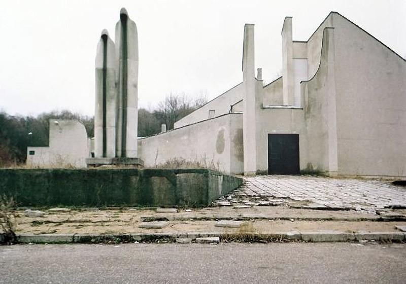 soviet07 Как выглядят футуристичные здания времен СССР