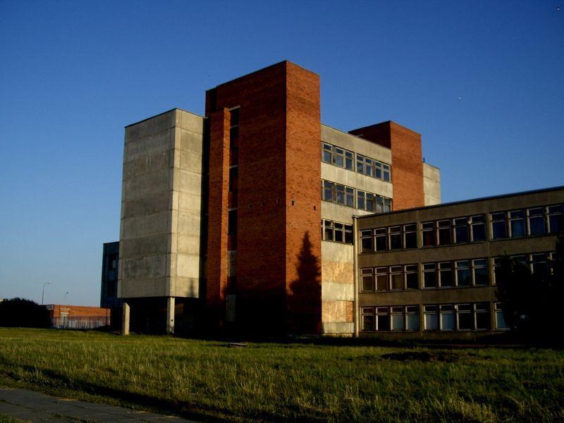 soviet08 Как выглядят футуристичные здания времен СССР