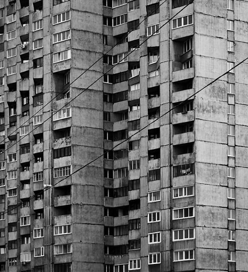 soviet11 Как выглядят футуристичные здания времен СССР