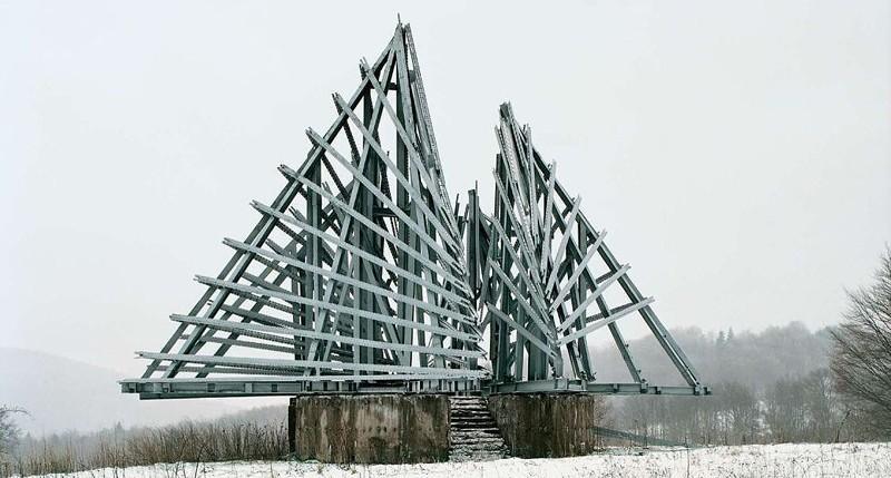 soviet17 Как выглядят футуристичные здания времен СССР
