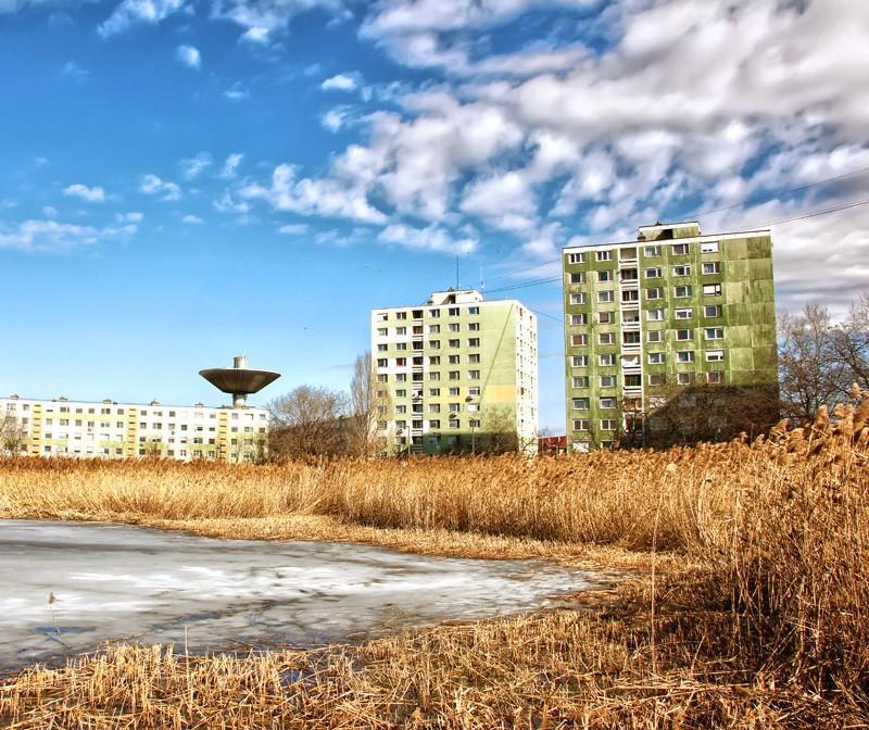 soviet22 Как выглядят футуристичные здания времен СССР