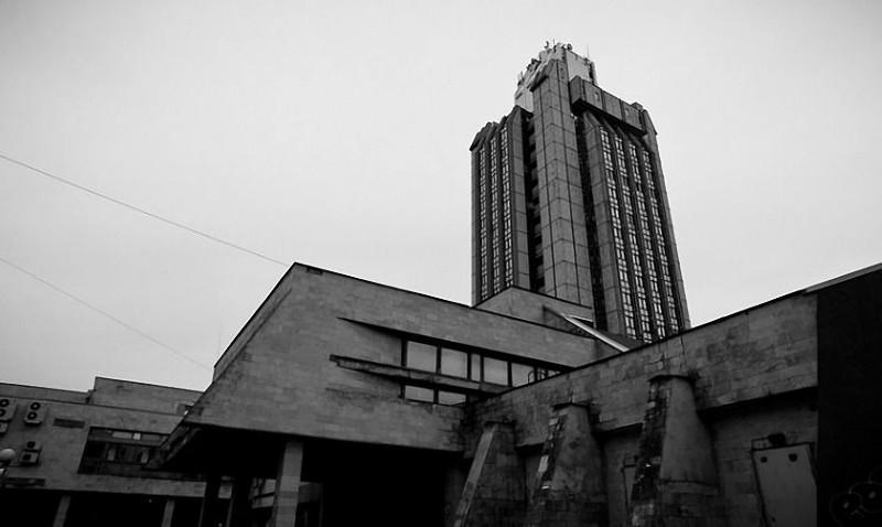 soviet23 Как выглядят футуристичные здания времен СССР