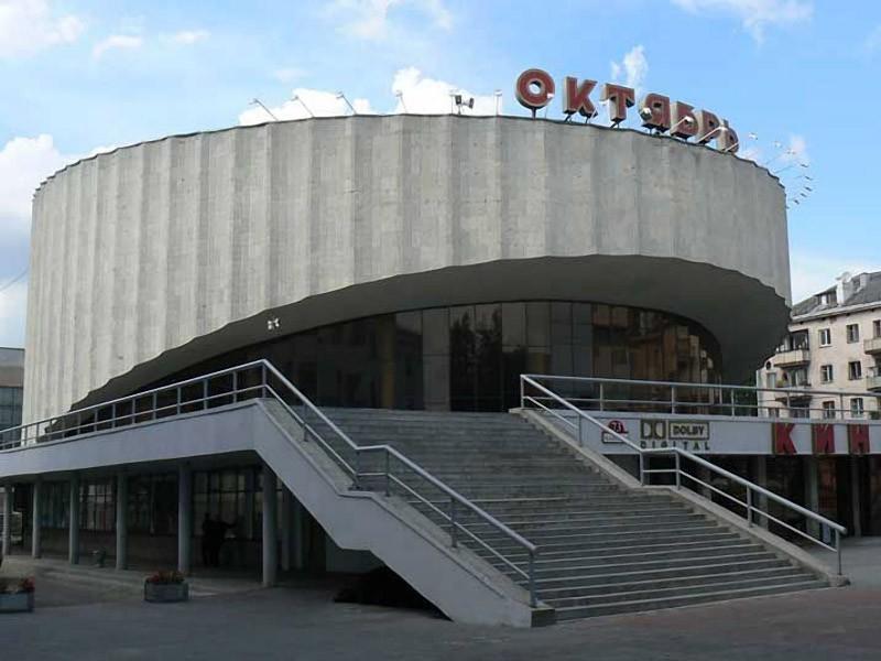 soviet26 Как выглядят футуристичные здания времен СССР