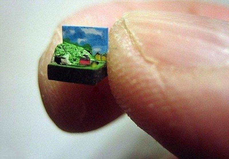 tiniest02 10 самых маленьких вещей