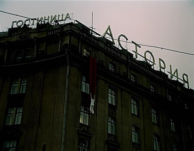 ussrstuntmen08 Трюкачи советского кино