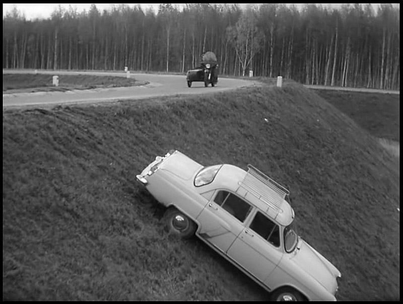 ussrstuntmen10 Трюкачи советского кино