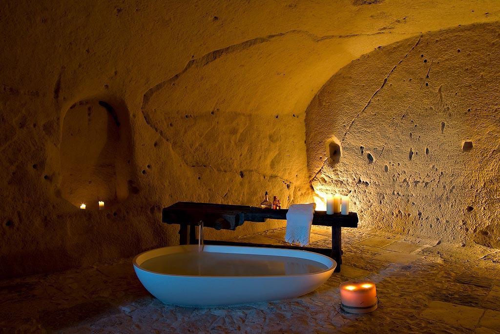 vanna02 10 отелей с самыми потрясающими ваннами