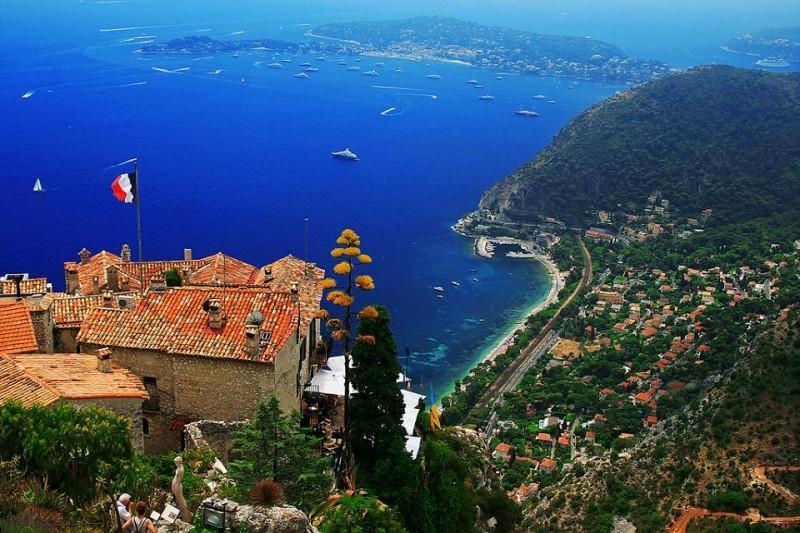 village01 800x533 Самые красивые деревни Европы