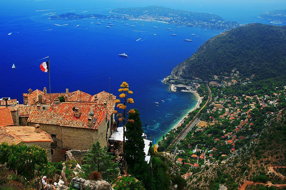 village01 Самые красивые деревни Европы