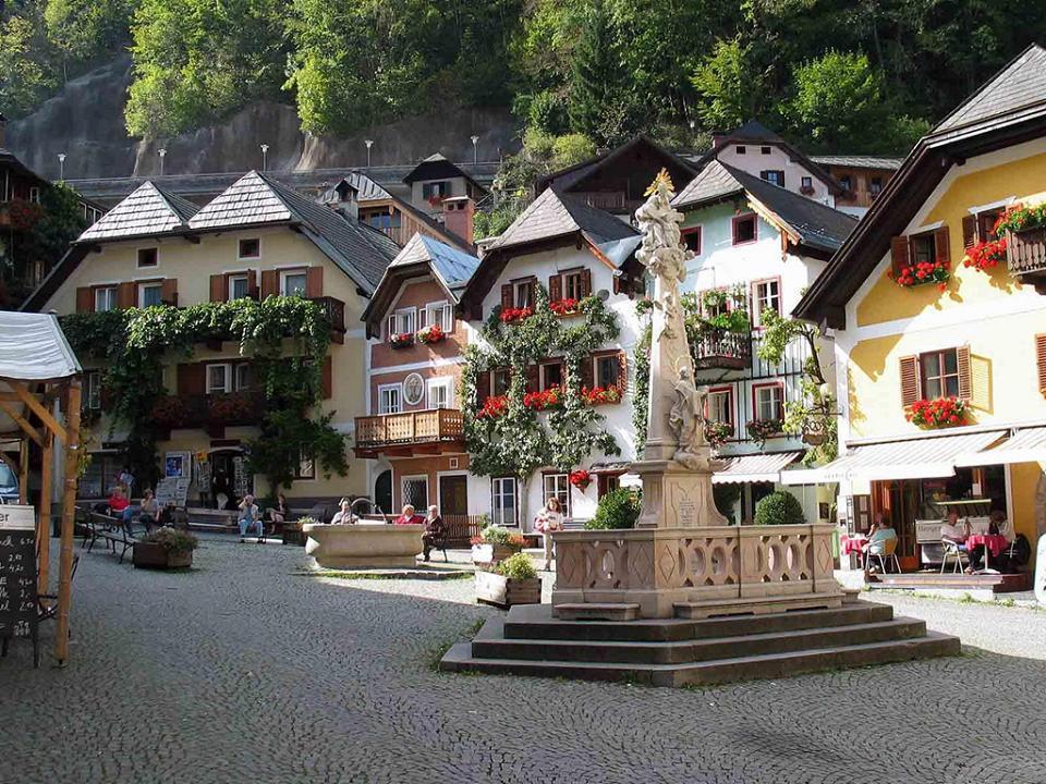 village04 Самые красивые деревни Европы