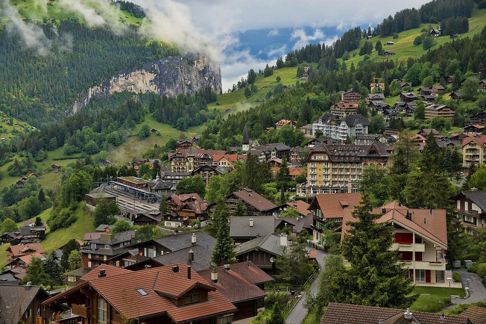 village05 Самые красивые деревни Европы