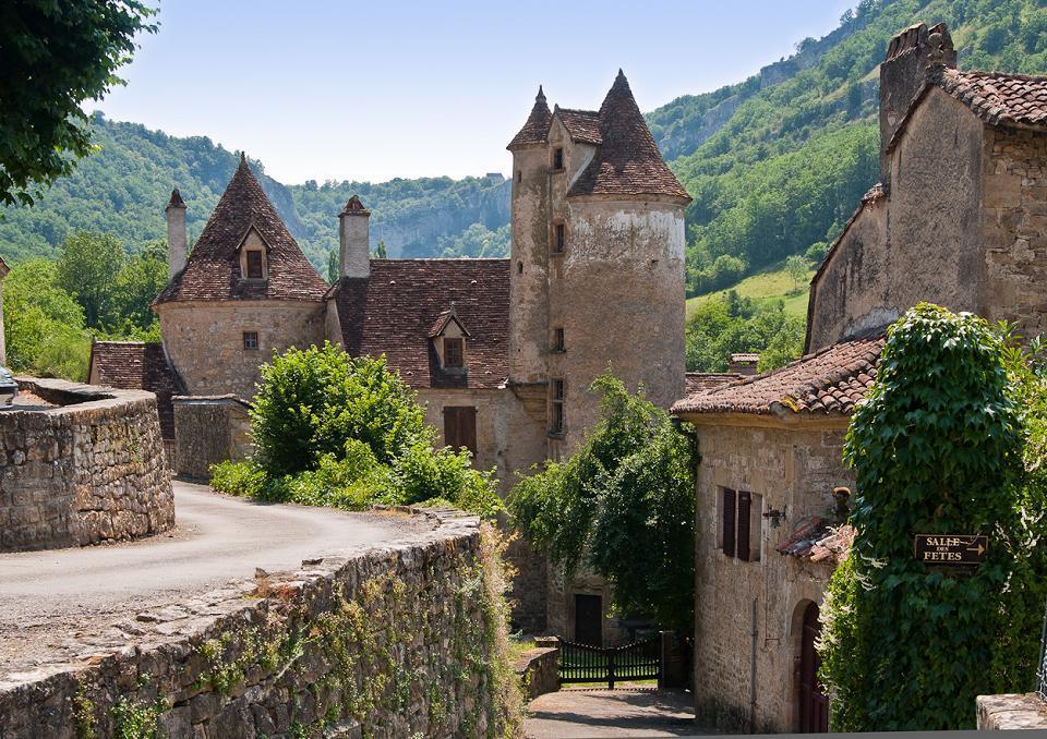 village11 Самые красивые деревни Европы