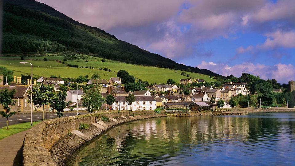 village12 Самые красивые деревни Европы