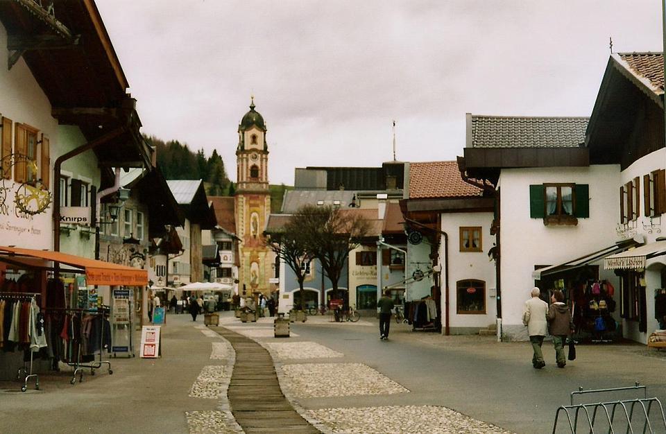 village13 Самые красивые деревни Европы