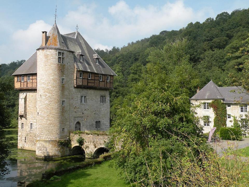village14 Самые красивые деревни Европы