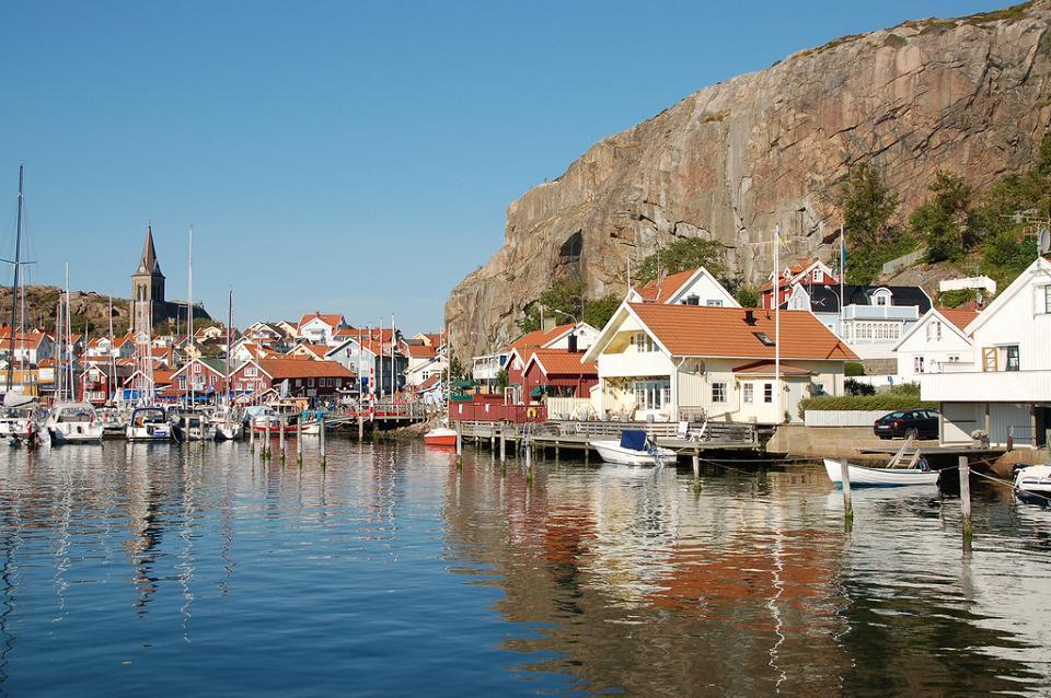 village15 Самые красивые деревни Европы
