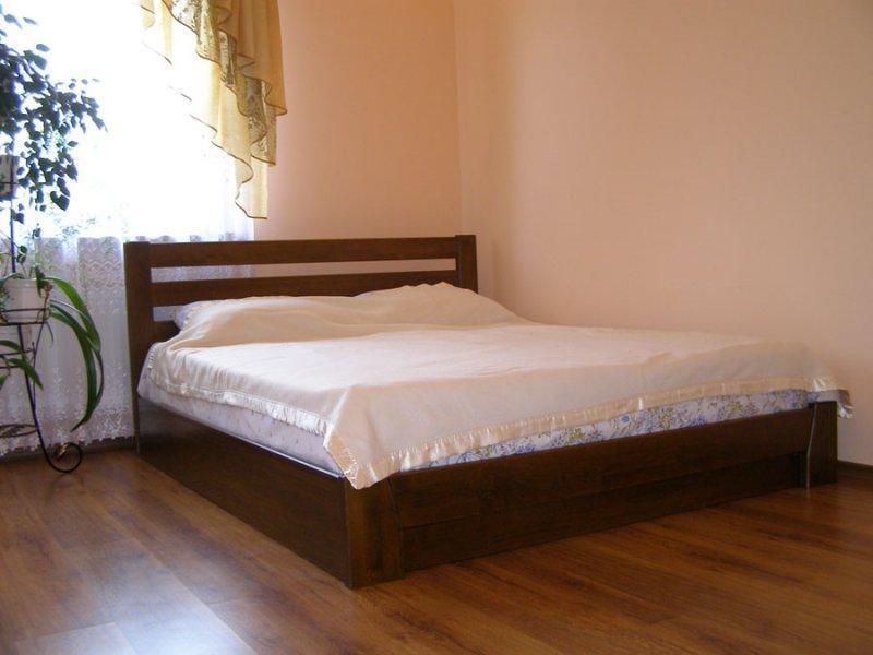 6. Кровать.