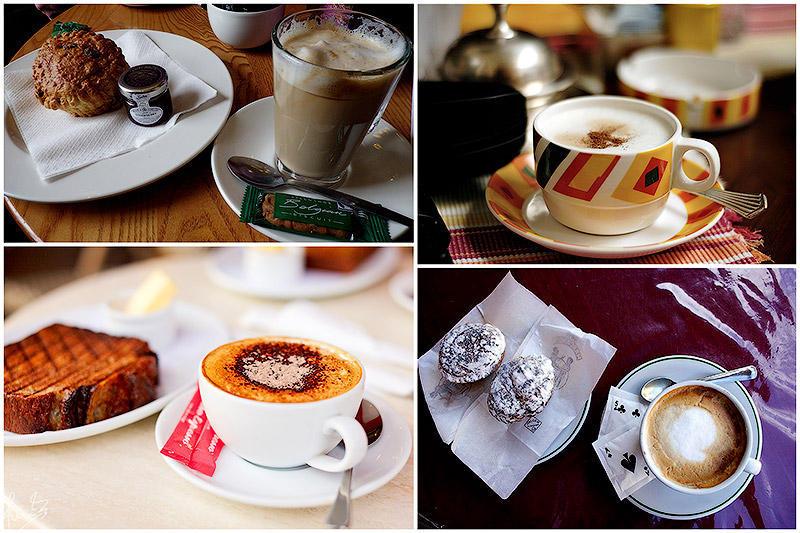 BIGPIC21 Утренний кофе в разных странах мира