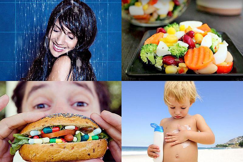 BIGPIC3 Полезные советы, чтобы быть здоровым