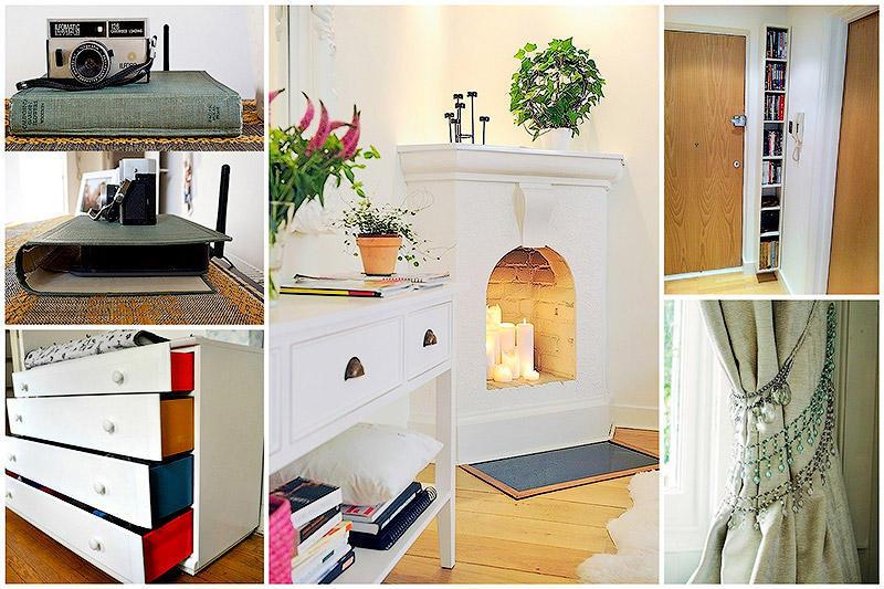 BIGPIC30 Простые и гениальные советы по домашнему дизайну