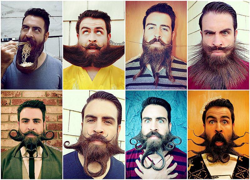BIGPIC34 Мистер Невероятная Борода