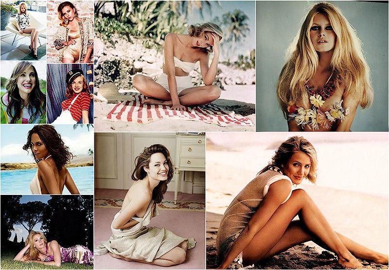 BIGPIC9 Самые сексуальные актрисы