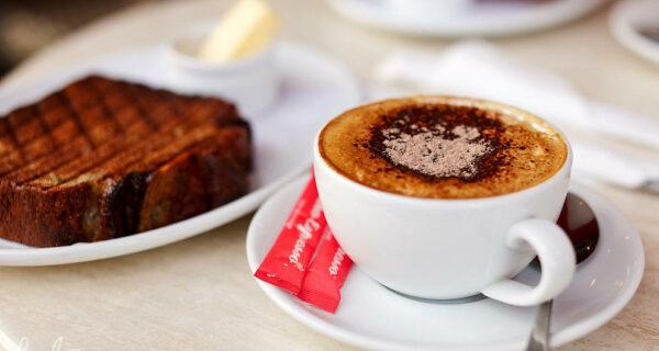 Утренний кофе в разных странах мира