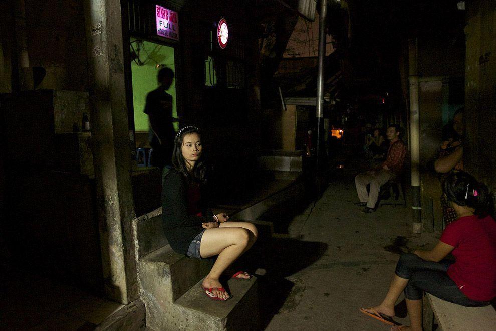 EdWray08 Бордели Джакарты