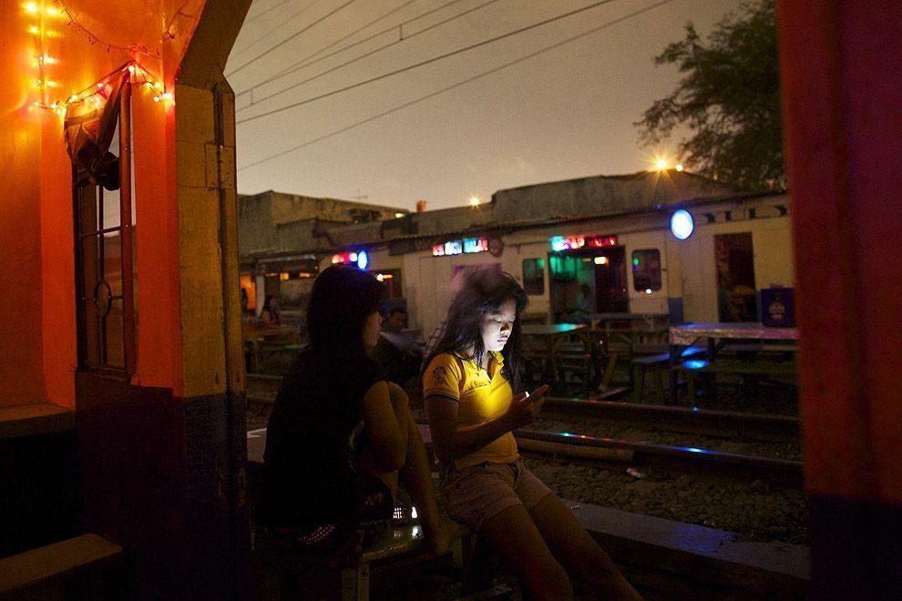джакарта проститутки