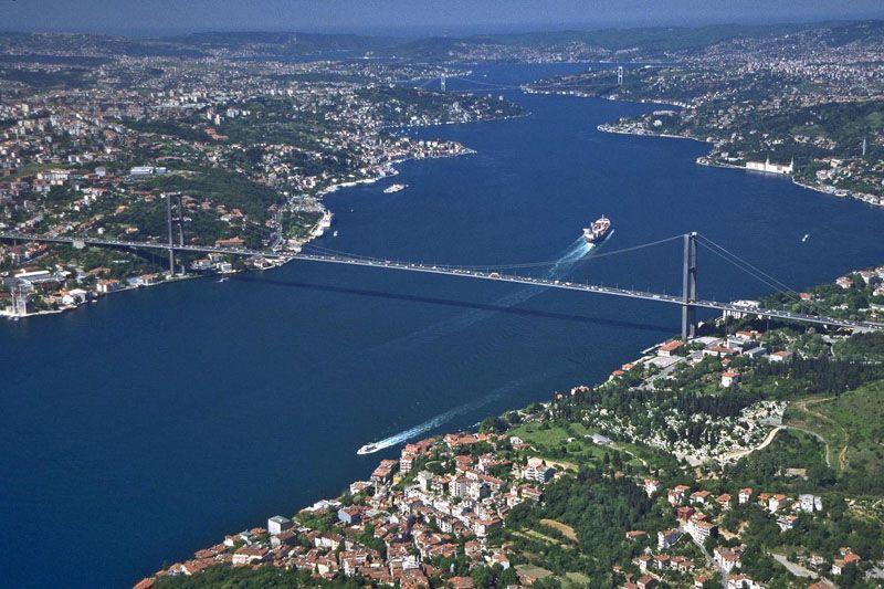 Istanbul02 10 достопримечательностей Стамбула, с которыми вы обязаны познакомиться