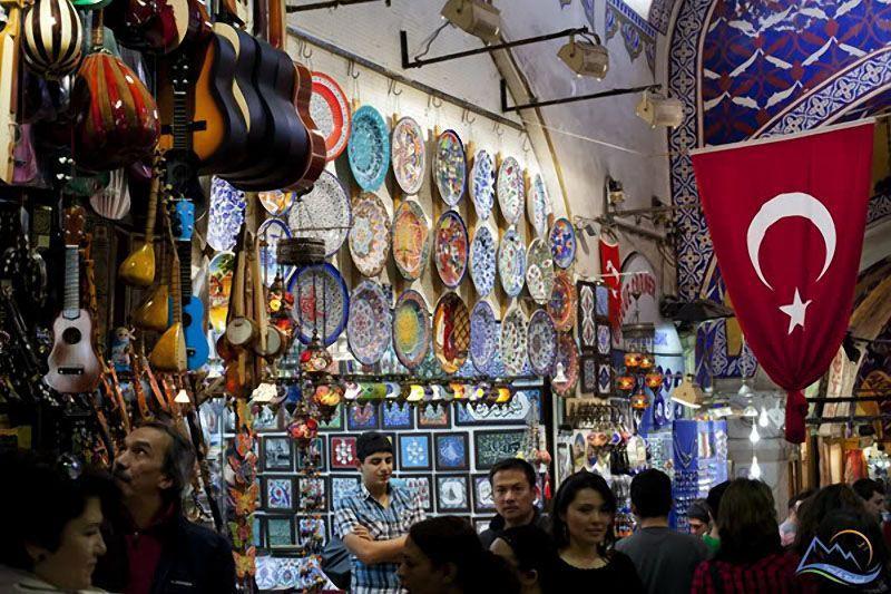 Istanbul06 10 достопримечательностей Стамбула, с которыми вы обязаны познакомиться