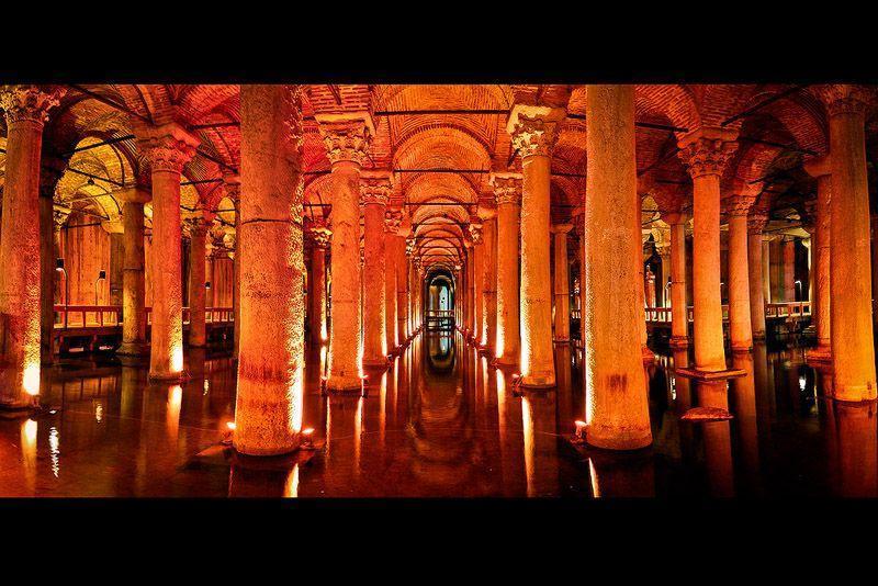 Istanbul07 10 достопримечательностей Стамбула, с которыми вы обязаны познакомиться