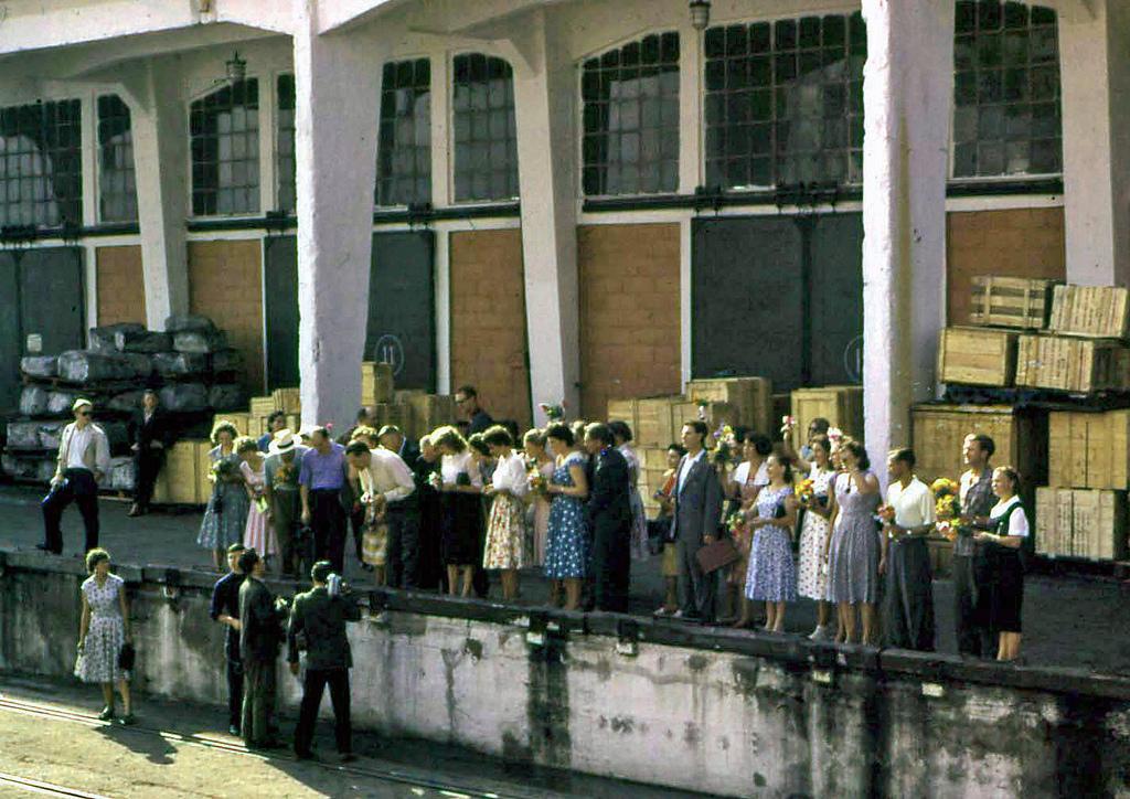 Leningrad1961 03 Ленинград 1961 го года