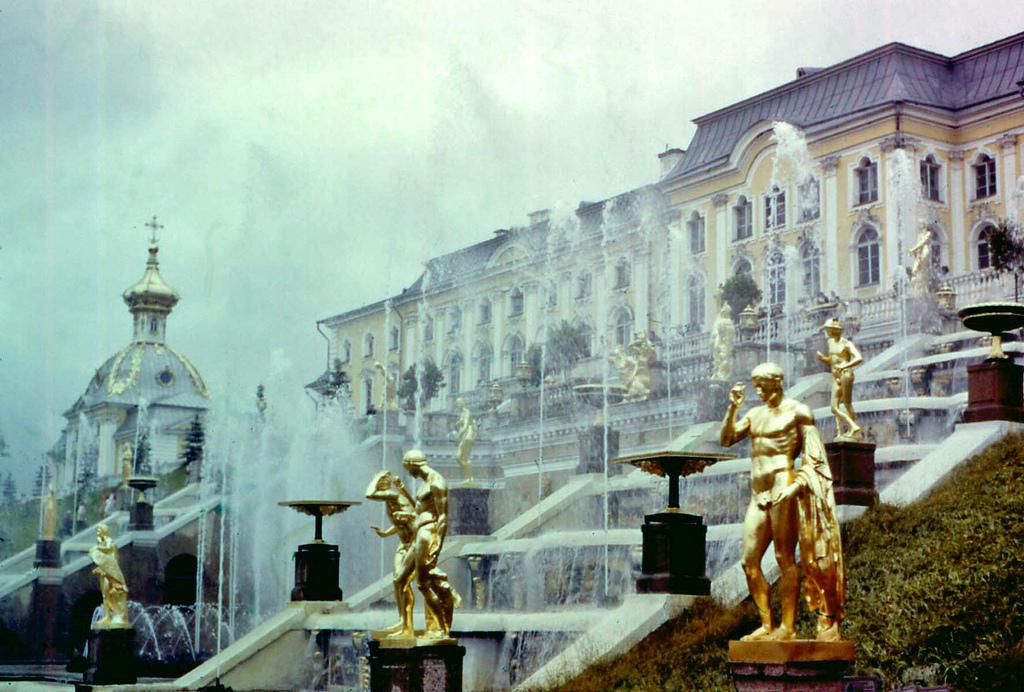 Leningrad1961 05 Ленинград 1961 го года