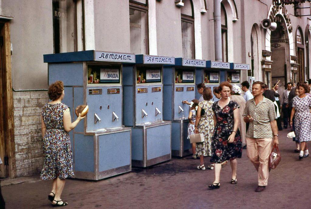 Leningrad1961 11 Ленинград 1961 го года
