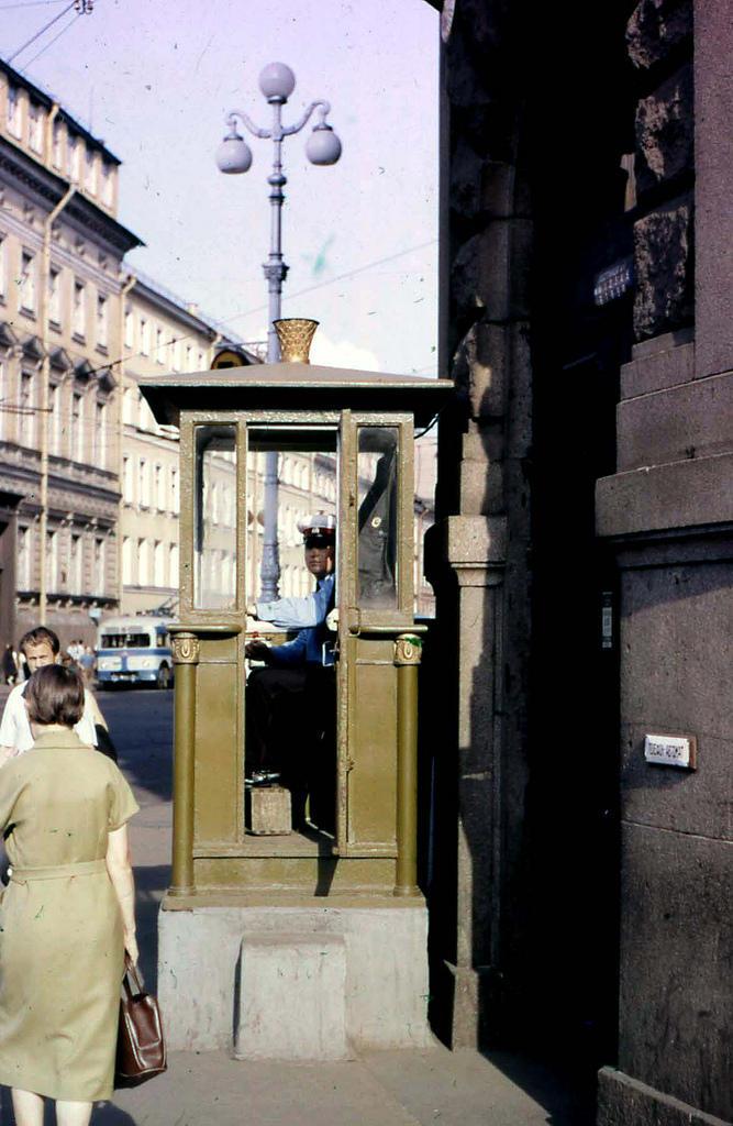 Leningrad1961 17 Ленинград 1961 го года