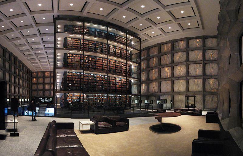 Libraries03 Библиотеки, в которые хочется возвращаться