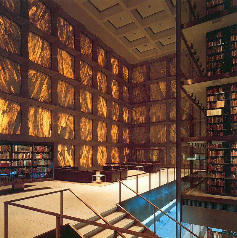 Libraries04 Библиотеки, в которые хочется возвращаться