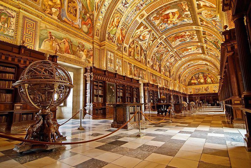 Libraries15 Библиотеки, в которые хочется возвращаться