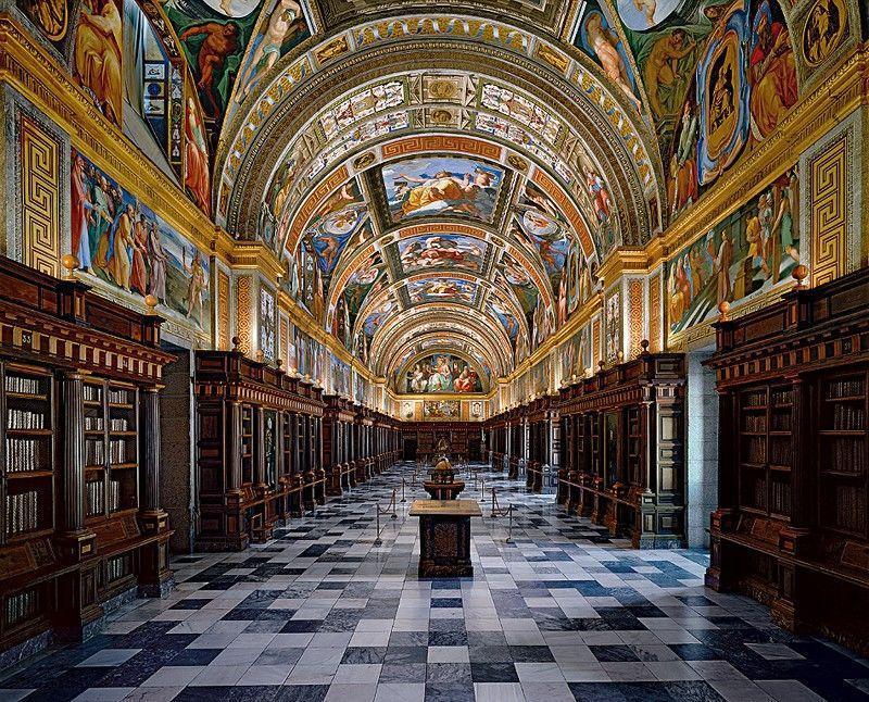 Libraries16 Библиотеки, в которые хочется возвращаться